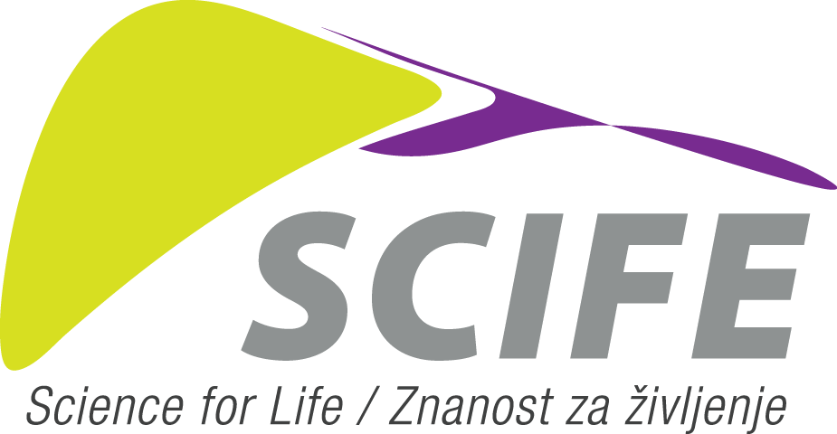 Logo SCIFE