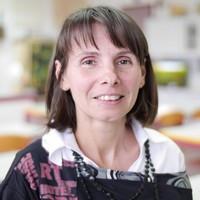 mag. Nina Žuman